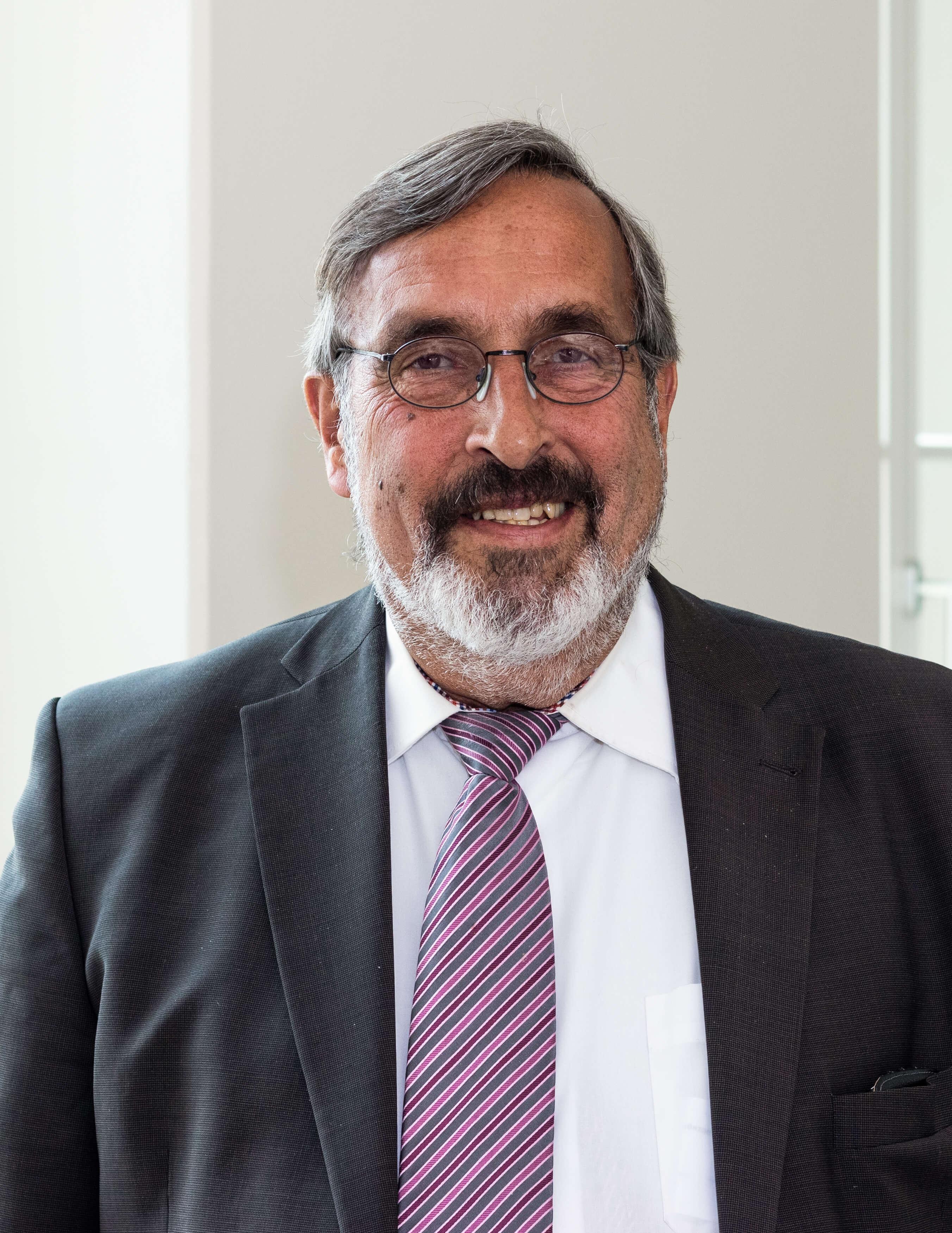 Bild Vorstandsmitglied